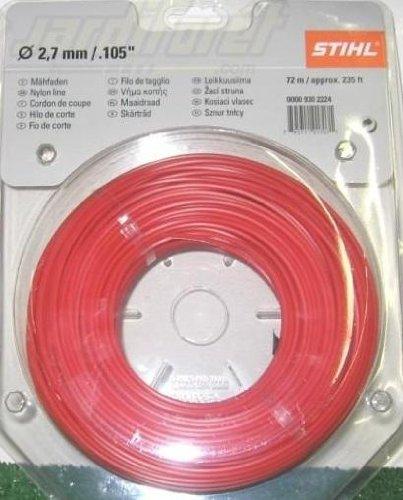 stihl-0000-930-2224-filo-da-taglio-27-m-x-72-mm