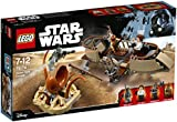 "LEGO 75174 ""Desert Skiff Escape"" Building Toy"