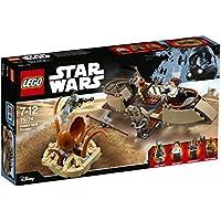 LEGO Star Wars - Huida del esquife del desierto (75174)