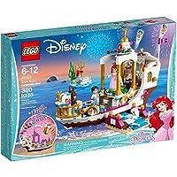 LEGO Disney The Little Marmaid Ariel's Royal Celebration Boat 41153