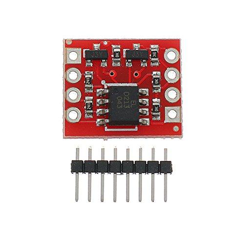 Usb-integrierter Trackball (LaDicha D213 Opto-Isolator Ild213T Breakout Modul Optoisolator Mikrocontroller Board Für Arduino)