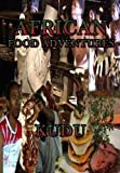 African Food Adventures Kudu [DVD] [2012] by Video Promotions Zimbabwe