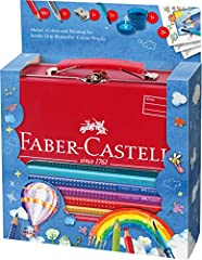 Idea Regalo - Faber Castell 201312 Pastello