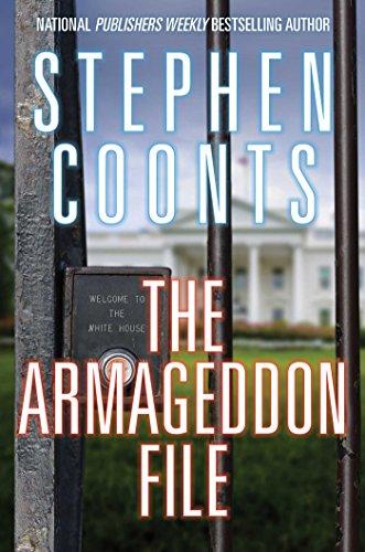 The Armageddon File (Tommy Carmellini Series) (English Edition ...