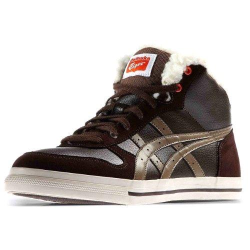 Onitsuka Tiger Aaron Mt, Sneaker uomo marrone Size: EU 46.5 (US 12)