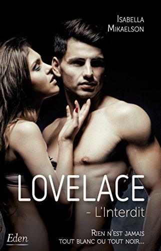 Lovelace : l'interdit par [Mikaelson, Isabella]