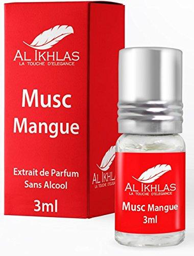 Misk Al Ikhlas Mangue 3 ml