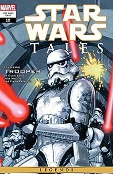 Star Wars Tales (1999-2005) #10 by [Land, Dave, Ennis, Garth, Kennedy, Mike, Read, Christian, Hall, Jason, Matthews, Brett]