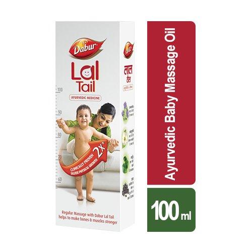Dabur Lal Tail – 100 ml