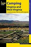 Best Rv And Tent Campgrounds - Camping Virginia and West Virginia: A Comprehensive Guide Review