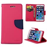 CLASSICO UNIVERSAL WALLET DAIRY FLIP COVER SUITABLE FOR Panasonic P75