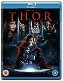 Thor [Blu-ray] [2011] [Region A & B & C]