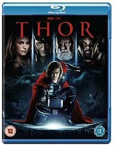 Thor [Blu-ray] [2011]