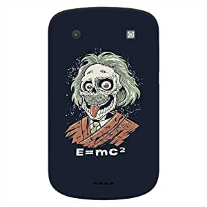 MOBO MONKEY Designer Printed 2D Hard Back Case Cover for Blackberry 9900 - Premium Quality Ultra Slim & Tough Protective Mobile Phone Case & Cover