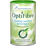 Nestlé Health Science - OptiFibre - transit et constipation - Boite de 125 g