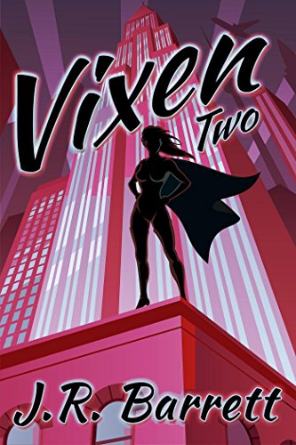 Vixen Two (English -
