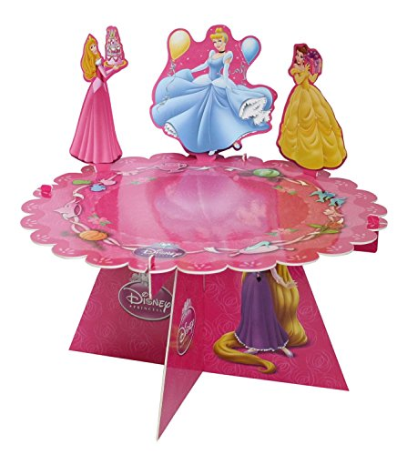 Ständer Disney Princess, 1 Etage (Dies Ist Halloween Disney Princess)