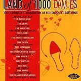 Land of 1000 Dances Vol.1: the Ultimate Compilation of Hit Dances 1958-1965