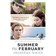 By Jonathan Smith - Summer In February: Film Tie In (Film tie-in edition)
