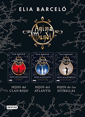 Anima mundi (pack) EPUB Descargar gratis!