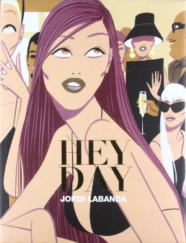 Hey Day por Jordi Labanda