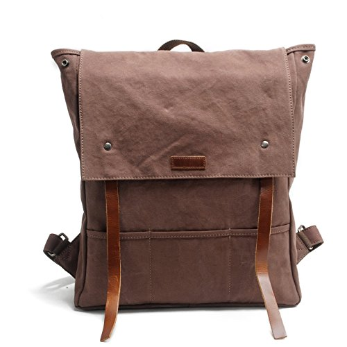 new-retro-trendy-simple-canvas-bag-backpack-b0040