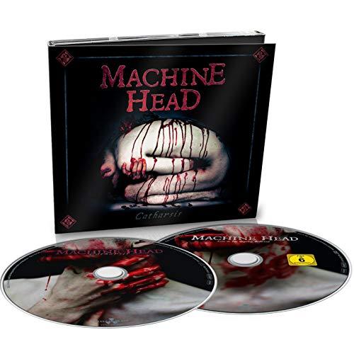 Machine Head: Catharsis (Audio CD)