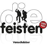 Versuchslabor-100% Feist
