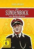 DVD Cover 'Der Sündenbock von Spatzenhausen