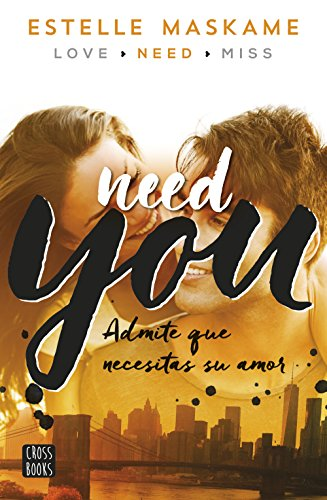 You 2. Need you (Crossbooks)