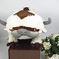 INGFBDS cartoon cow plush toys plush doll cow toy gift plush toys pillow toy 20 inch 50 cm