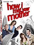 How I Met Your Mother: Season 2 (3pc) (Full Sub) [DVD] [2006] [Region 1] [US Import] [NTSC]
