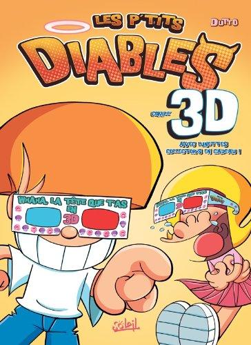 LES PTITS DIABLES 3D T03