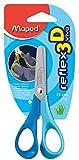Maped 472010Ciseaux Reflex 3D 12cm