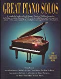 Great Piano Solos - the Classical Chillout Book. Klavier