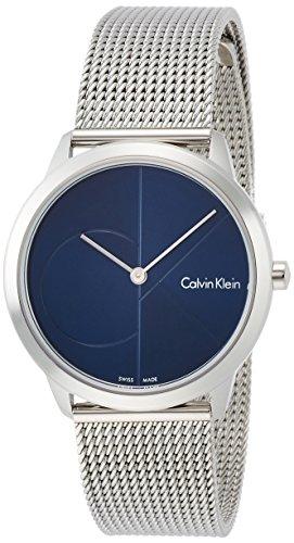 Calvin Klein Damen-Armbanduhr K3M2212N