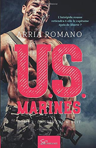 U.S. Marines - Tome 3: La Trève de minuit