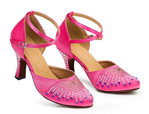 Miyoopark - Ballroom donna Purple-8cm heel