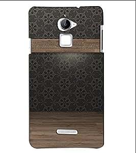 EagleHawk Designer 3D Printed Back Cover for Coolpad Note 3 Lite - D1057 :: Perfect Fit Designer Hard Case
