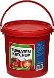 """Tomatenketchup 10 kg """"Ohne Zuckerzusatz"""""""