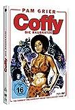 Coffy - Die Raubkatze - Limitiertes Mediabook auf 1000 Stück  (+ DVD) [Blu-ray]
