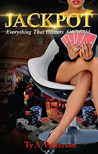 jackpot-everything-that-glitters-aint-gold-english-edition