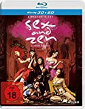 Sex and Zen: Extreme Ecstasy [3D Blu-ray] [Director's Cut]