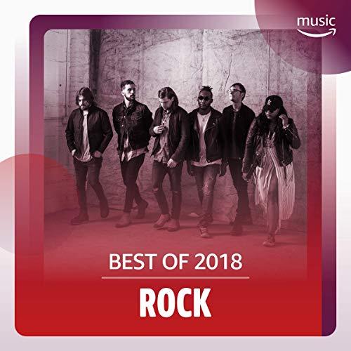 Best of 2018: Rock (House Rock)