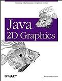 Java 2D Graphics (en anglais)