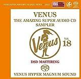 Venus the Amazing Sacd Vol.18