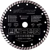 Evolution Diamond Blade, 185 mm