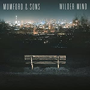 Mumford & Sons in concerto