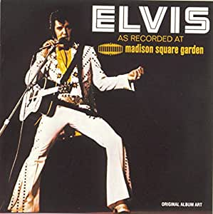 Live at Madison Square Garden [Import USA]