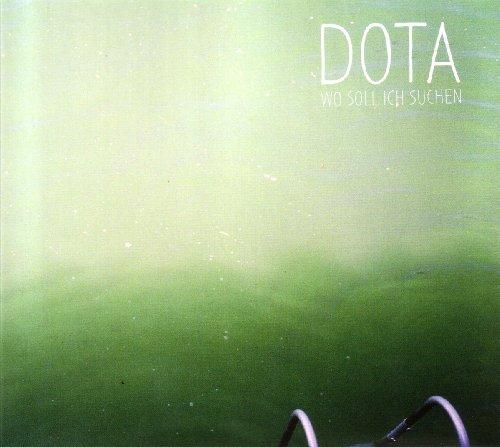 Dota: Wo Soll Ich Suchen (Audio CD)